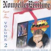 Le zénith de papa wemba, vol. 2 (Esprit de fêtes) by Various Artists