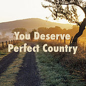 You Deserve Perfect Country von Various Artists