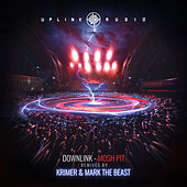 Mosh Pit Remixes by Downlink