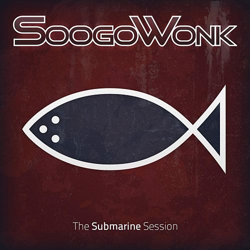 Submarine Session by SoogoWonk