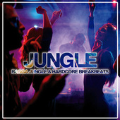 Jungle (Ragga Jungle & Hardcore Breakbeats) de Various Artists