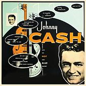 With His Hot and Blue Guitar (Remastered) von Johnny Cash