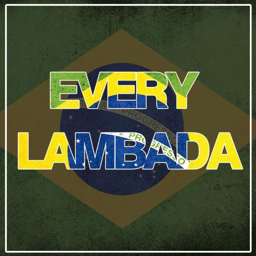 Every Lambada von Various Artists