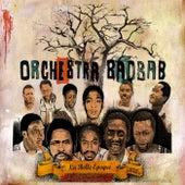 La belle époque von Orchestra Baobab