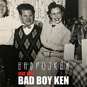 Bad Boy Ken (feat. Siri) by Badpojken