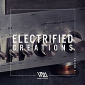 Electrified Creations, Vol. 5 by Various Artists