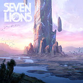 Where I Won't Be Found von Seven Lions