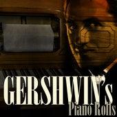 Gershwin's Piano Rolls von George Gershwin