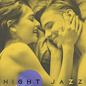 Night Jazz – Soothing Sounds for Lovers, Erotic Jazz, Hot Romance, Sensual Saxophone, Instrumental Jazz Music, Piano Relaxation de Acoustic Hits