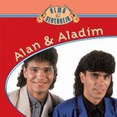 Alma Sertaneja de Alan E Aladim