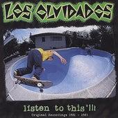 Listen To This by Los Olvidados