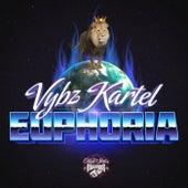 Euphoria - Single by VYBZ Kartel