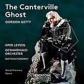 Getty: The Canterville Ghost by Various Artists