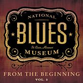 The National Blues Museum: From the Beginning, Vol. 2 de Various Artists