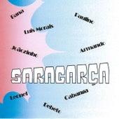 Saragarça by Voz De Cabo Verde