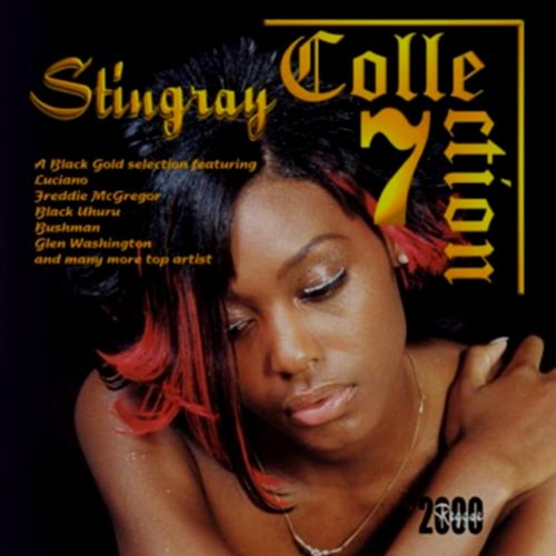 Stingray Collection, Vol. 7 by Various Artists