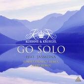 Go Solo (Remixes) von Koehne & Kruegel
