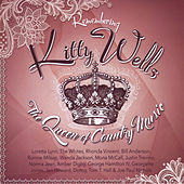 Remembering Kitty Wells de Various Artists