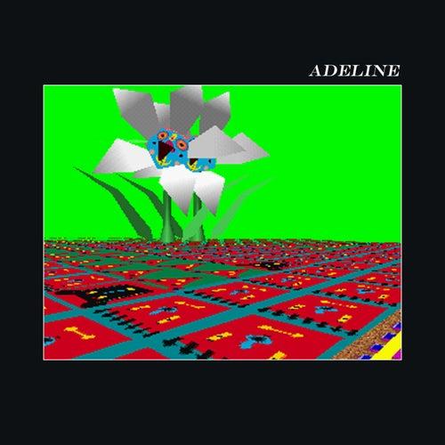 Adeline by alt-J