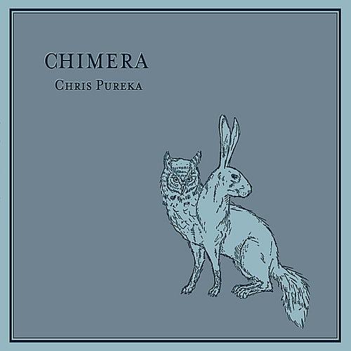 Chimera - Ep by Chris Pureka