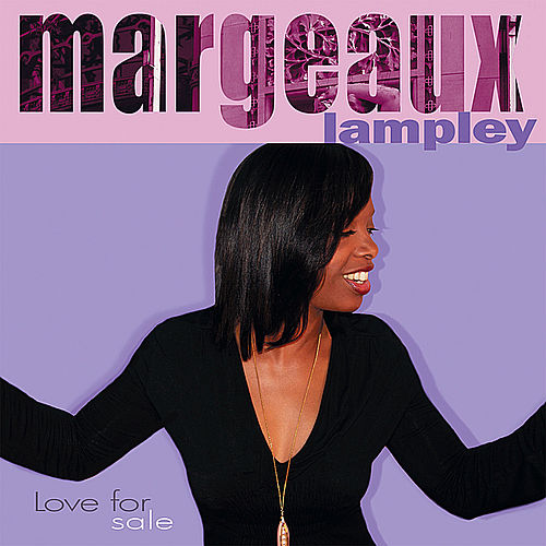 Love for Sale by Margeaux Lampley