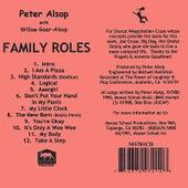 Family Roles de Peter Alsop
