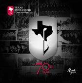 The 70th Year by Texas Boys Choir