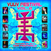 VuuV Festival Volume 2 - Progressive by Various Artists