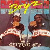 Getting Off von Miami Boyz