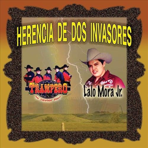 Herencia De Dos Invasores by Various Artists