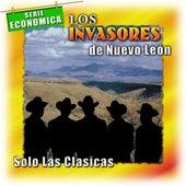 Solo Las Clasicas de Los Invasores De Nuevo Leon