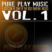 Pure Play Music - Volume 1 by Various Artists