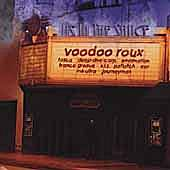 Voodoo Roux by Various Artists