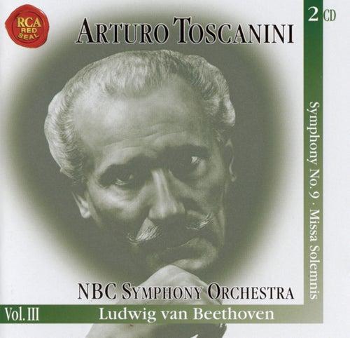 NBC Symphony Orchestra Vol. III by Arturo Toscanini
