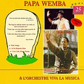 25ème Anniversaire De Viva La Musica by Various Artists