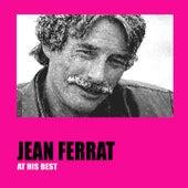 Jean Ferrat at His Best by Jean Ferrat