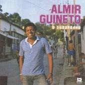 O Suburbano de Almir Guineto