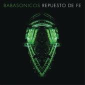 Repuesto de Fe (En Vivo) de Babasónicos