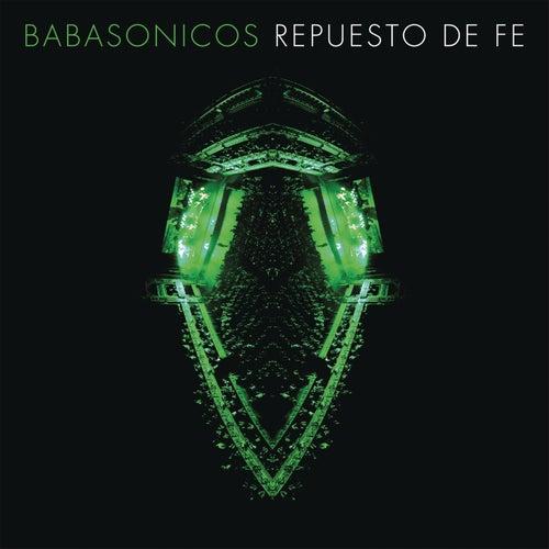 Repuesto de Fe (En Vivo) by Babasónicos