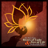 The Music from Rivers of Light & Tree of Life Awakenings Shows at Disney's Animal Kingdom Theme Park de Various Artists