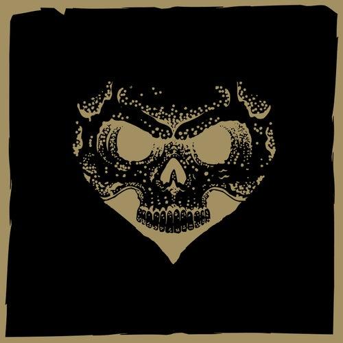 Brown Heartskull by Alexisonfire