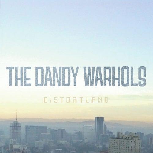 Distortland by The Dandy Warhols