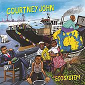 Ecosystem by Courtney John