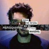 Manual de Festa do Rei do Traje Invisível by Mario Ghanna