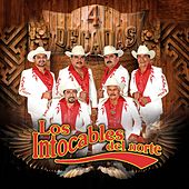 4 Decadas by Los Intocables Del Norte