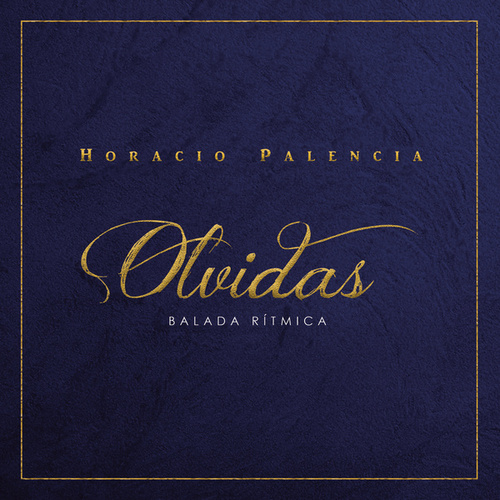 Olvidas (Versión Balada Rítmica) by Horacio Palencia