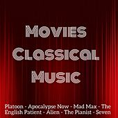 Movies Classical Music by Various Artists
