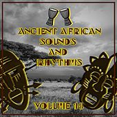 Ancient African Sounds and Rhythms, Vol. 14 by Various Artists