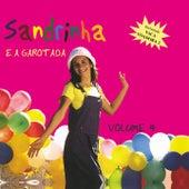 Sandrinha e a Garotada, Vol. 4 de Sandrinha