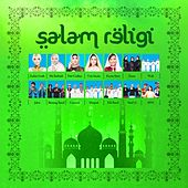 Salam Religi by Various Artists